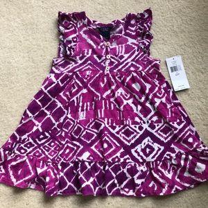 Chaps Toddler Dress